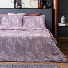 Σετ παπλωματοθήκη υπέρδιπλη Zane Art 1967 230x250 Ροζ Beauty Home